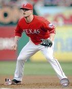 Hank Blalock LIMITED STOCK Texas Rangers 8X10 Photo