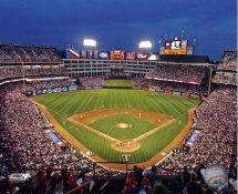 N2 Ballpark in Arlington Texas Rangers 8X10 Photo