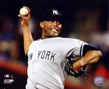Mariano Rivera 500th Save New York Yankees LIMITED STOCK 8X10 Photo