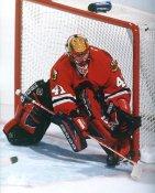 Jocelyn Thibault Chicago Blackhawks 8x10 Photo
