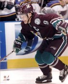 Paul Kariya Anaheim Mighty Ducks 8x10 Photo