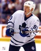 Alexander Mogilny Toronto Maple Leafs 8x10 Photo