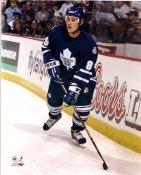 Aki-Petteri Berg Toronto Maple Leafs 8x10 Photo