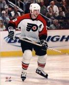 John LeClair LIMITED STOCK Philadelphia Flyers 8x10 Photo