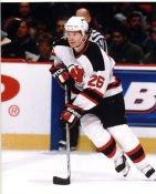 Patrik Elias New Jersey Devils 8x10 Photo