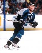 Owen Nolan San Jose Sharks 8x10 Photo