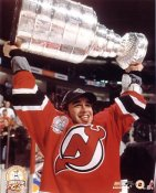Scott Gomez 2000 Stanley Cup New Jersey Devils 8x10 Photo