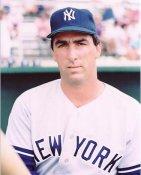 Jack Clark New York Yankees 8X10 Photo