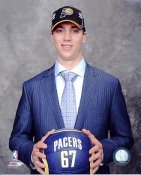 Tyler Hansbrough Indiana Pacers 8x10 Photo LIMITED STOCK