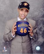 Stephen Curry LIMITED STOCK Golden State Warriors 8X10 Photo