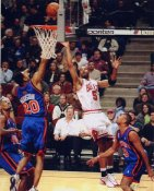 Ron Mercer Chicago Bulls 8x10 Photo LIMITED STOCK