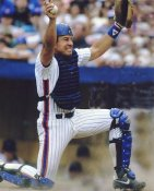 Gary Carter G1 Limited Stock Rare Mets 8X10 Photo