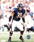 Mike Brown G1 Limited Stock Rare Bears 8X10 Photo