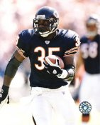 Anthony Thomas G1 Limited Stock Rare Bears 8X10 Photo