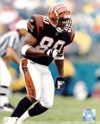 Peter Warrick G1 Limited Stock Rare Bengals 8X10 Photo