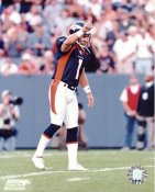 Jason Elam G1 Limited Stock Rare Broncos 8X10 Photo