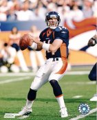 Brian Griese G1 Limited Stock Rare Broncos 8X10 Photo