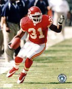 Priest Holmes G1 Limited Stock Rare Chiefs 8X10 Photo