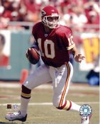 Trent Green G1 Limited Stock Rare Chiefs 8X10 Photo