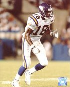 Randy Moss G1 Limited Stock Rare Vikings 8X10 Photo
