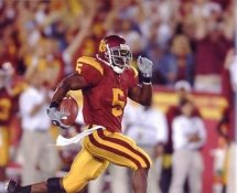 Reggie Bush G1 Limited Stock Rare USC Trojans 8X10 Photo