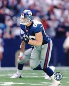 Jeremy Shockey G1 Limited Stock Rare Giants 8X10 Photo