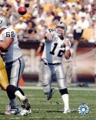 Rich Gannon Raiders LIMITED STOCK 8X10 Photo