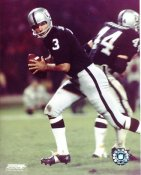 Daryle LaMonica G1 Limited Stock Rare Raiders 8X10 Photo