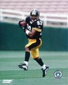 Antwaan Randle El G1 Limited Stock Rare Steelers 8X10 Photo