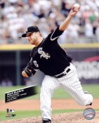 Mark Buehrle LIMITED STOCK Perfect Game 7/23/09 Chicago White Sox 8X10 Photo