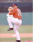 Keith Foulke Boston Red Sox 8x10 Photo