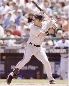Travis Ishikawa San Francisco Giants 8X10 Photo
