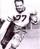 Red Grange Bears 8X10 Photo