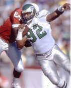 Reggie White Eagles 8X10 Photo