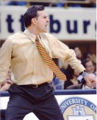 Jamie Dixon Pitt Coach 8X10 Photo LIMITED STOCK