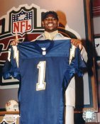 LaDainian Tomlinson G1 Limited Stock Rare Chargers 8X10 Photo