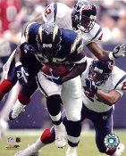 Antonio Gates G1 Limited Stock Rare Chargers 8X10 Photo