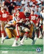 Dwight Clark G1 Limited Stock Rare 49ers 8X10 Photo