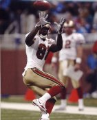 Antonio Bryant G1 Limited Stock Rare 49ers 8X10 Photo