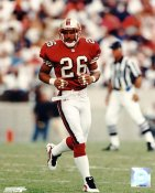 Rod Woodson G1 Limited Stock Rare 49ers 8X10 Photo
