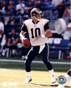 Mark Bulger G1 Limited Stock Rare Rams 8X10 Photo