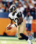 Terrence Wilkins G1 Limited Stock Rare Rams 8X10 Photo