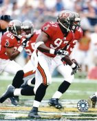 Simeon Rice G1 Limited Stock Rare Buccaneers 8X10 Photo