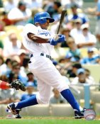 Juan Pierre LIMITED STOCK LA Dodgers 8X10 Photo