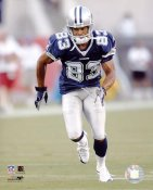 Terry Glenn Dallas Cowboys 8X10 Photo