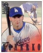 Paul Konerko G1 Limited Stock Rare LA Dodgers 8X10 Photo