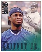 Ken Griffey Jr. Limited Stock Rare DonRuss Studio Seattle Mariners 8X10 Photo