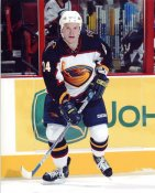 Tommi Santala Atlanta Thrashers G1 LIMITED STOCK RARE 8X10 Photo