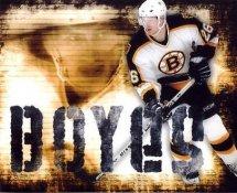 Brad Boyes Boston Bruins G1 LIMITED STOCK RARE 8X10 Photo