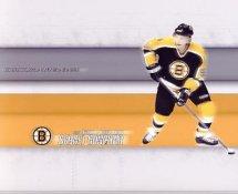 Sergei Gonchar Boston Bruins G1 LIMITED STOCK RARE 8X10 Photo